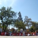 Plaza Bogotá