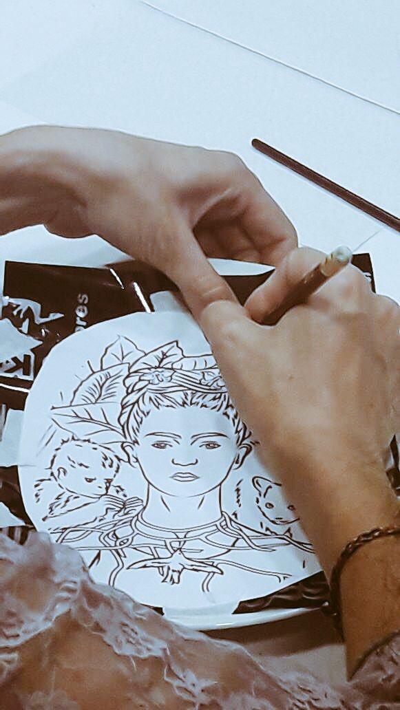 """Talleres """"Técnicas, tradiciones y diversidad cultural ..."""