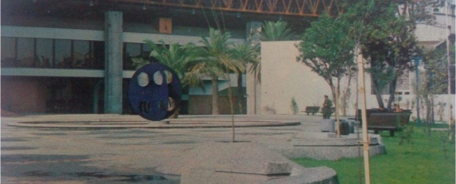 XIV Bienal de Artes Mediales de Santiago: El cuarto mundo ...